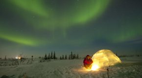 Natural Habitat Adventures Announces Northern Lights Encounter Exclusively for Women