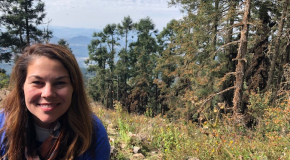 Butterfly Connections – How Nat Hab's Scholarship Winner Connected American Students to Rural Mexican Classrooms