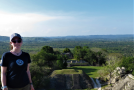 Mayan Ruins on an Ultimate Belize Nature Safari
