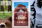 Staff Book Recommendations: The Ultimate Reading List on Nature, Wildlife & Wanderlust