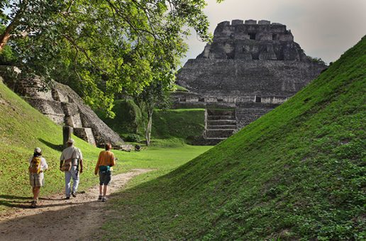 New Discovery Shows Mayans Valued Essential Workers, Too