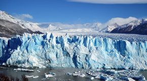 Patagonia Ice and the Pandemic Stories It Will Tell