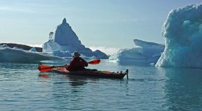 Greenland and the Culture of the Kayak