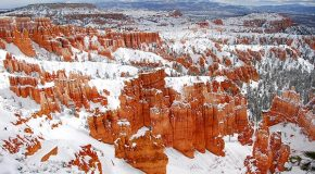 Bryce Canyon Video: A Bright Spot in a Bleak Year