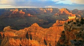 See the Natural Wonders of the World in 2021