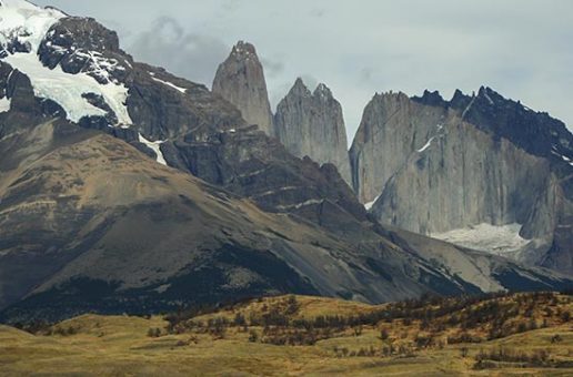 Paring Down: Patagonia in 10 Photos