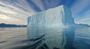Video: Greenland's Ice, Elemental and Ephemeral
