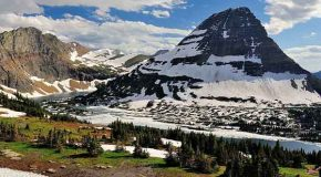 Video: Peace and Preservation in Glacier National Park