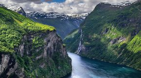 Norway Video: Why a Foreign Place Can Seem Like Home